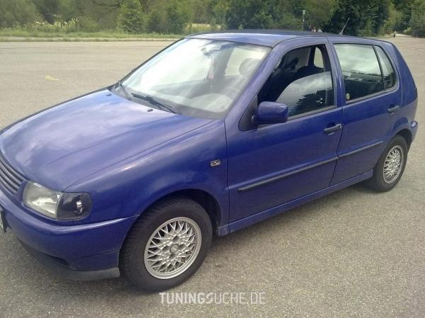 VW POLO (6N1) 04-1995 von Polo_VW - Bild 435600