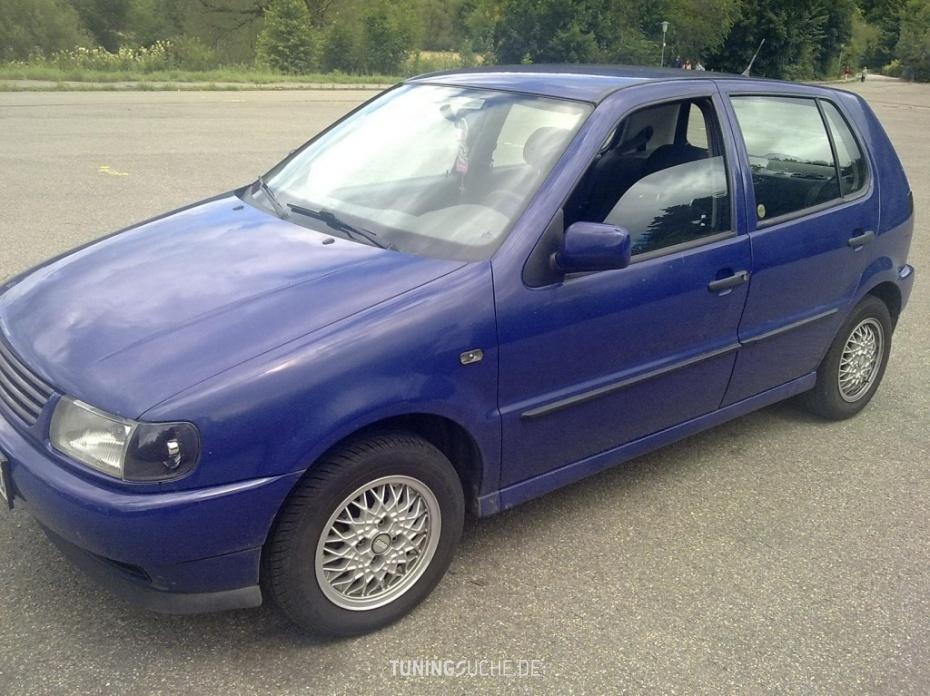 VW POLO (6N1) 75 1.6  Bild 435600