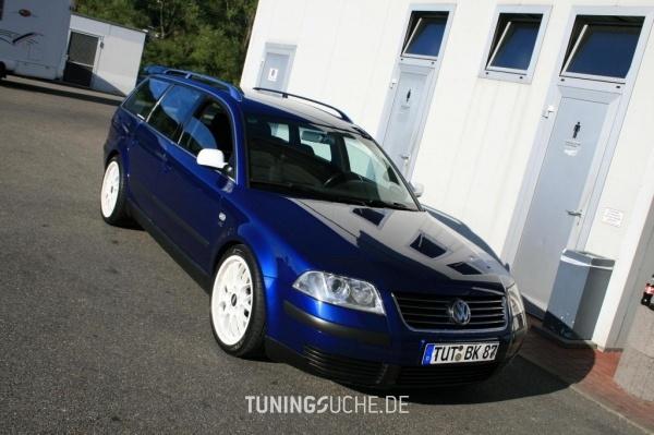 VW PASSAT (3B3) 02-2001 von Mreyeballz - Bild 436200