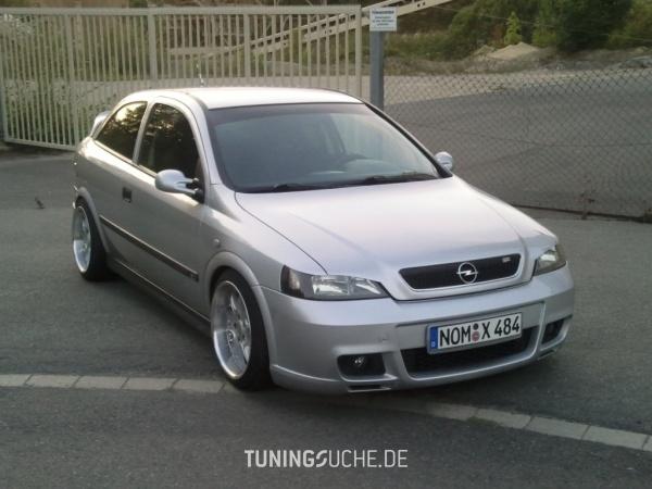 Opel ASTRA G CC (F48, F08) 03-2000 von elstifi - Bild 437729
