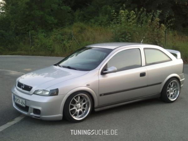 Opel ASTRA G CC (F48, F08) 03-2000 von elstifi - Bild 437731