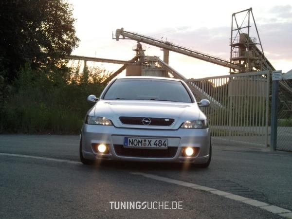 Opel ASTRA G CC (F48, F08) 03-2000 von elstifi - Bild 437735