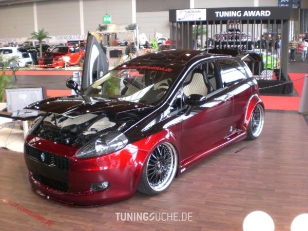Fiat GRANDE PUNTO (199) 11-2006 von Tha_Real_LX - Bild 437837