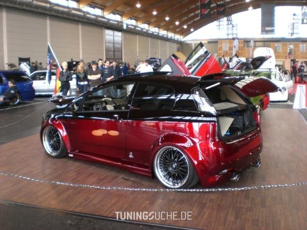 Fiat GRANDE PUNTO (199) 11-2006 von Tha_Real_LX - Bild 437838