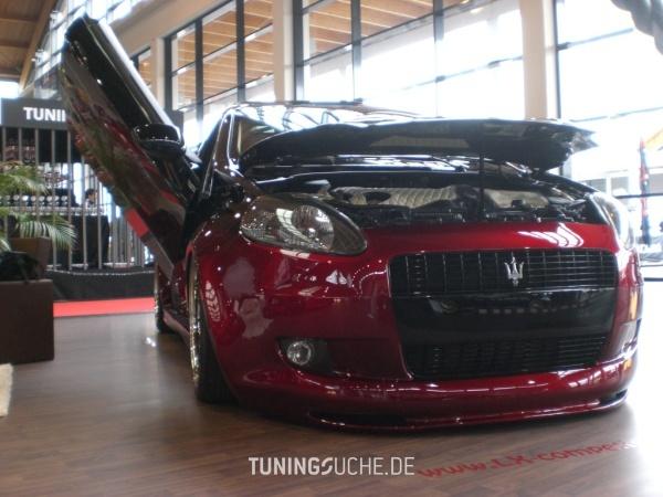 Fiat GRANDE PUNTO (199) 11-2006 von Tha_Real_LX - Bild 437839
