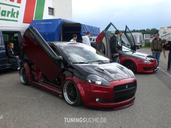 Fiat GRANDE PUNTO (199) 11-2006 von Tha_Real_LX - Bild 437843
