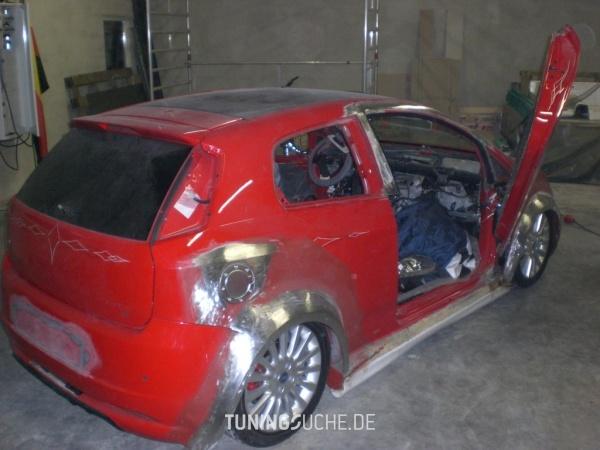 Fiat GRANDE PUNTO (199) 11-2006 von Tha_Real_LX - Bild 437846