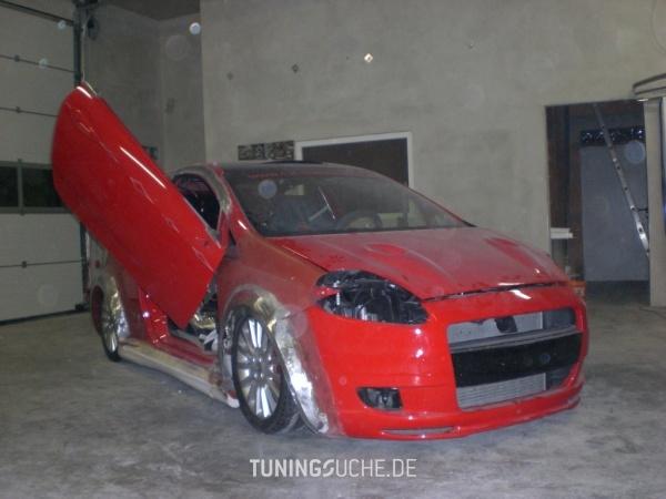Fiat GRANDE PUNTO (199) 11-2006 von Tha_Real_LX - Bild 437847