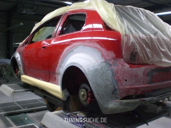 Fiat GRANDE PUNTO (199) 11-2006 von Tha_Real_LX - Bild 437848