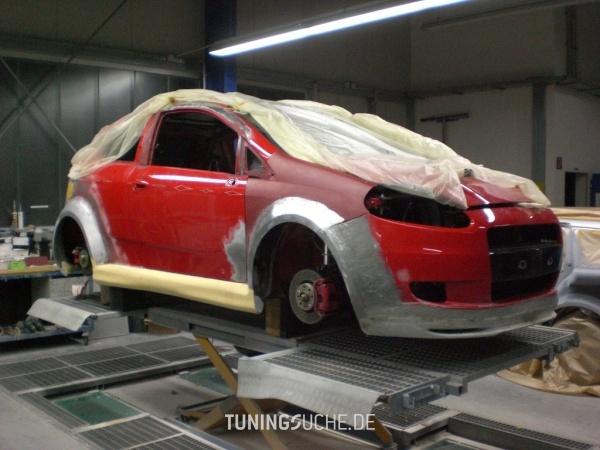 Fiat GRANDE PUNTO (199) 11-2006 von Tha_Real_LX - Bild 437850