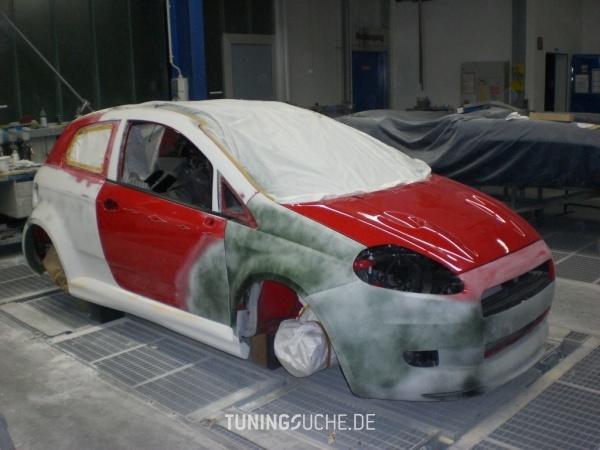 Fiat GRANDE PUNTO (199) 11-2006 von Tha_Real_LX - Bild 437851