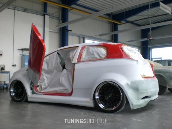 Fiat GRANDE PUNTO (199) 11-2006 von Tha_Real_LX - Bild 437852