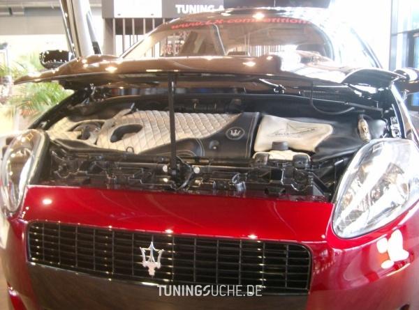 Fiat GRANDE PUNTO (199) 11-2006 von Tha_Real_LX - Bild 437855