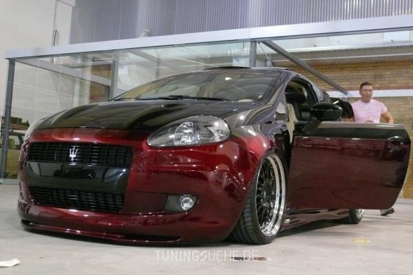 Fiat GRANDE PUNTO (199) 11-2006 von Tha_Real_LX - Bild 437859