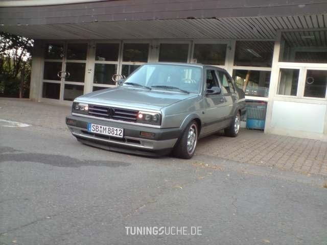 VW JETTA II (19E, 1G2) 1.8  KAT CL Bild 437881