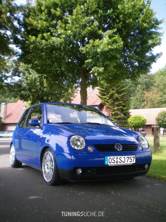VW LUPO (6X1, 6E1) 1.4 16V  Bild 439691