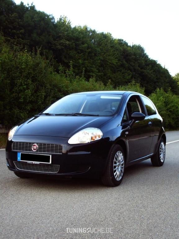 Fiat GRANDE PUNTO (199) 1.2 Active Bild 439721