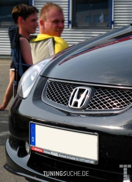 Honda CIVIC VI Hatchback (EU, EP) 09-2004 von Garfield - Bild 439989