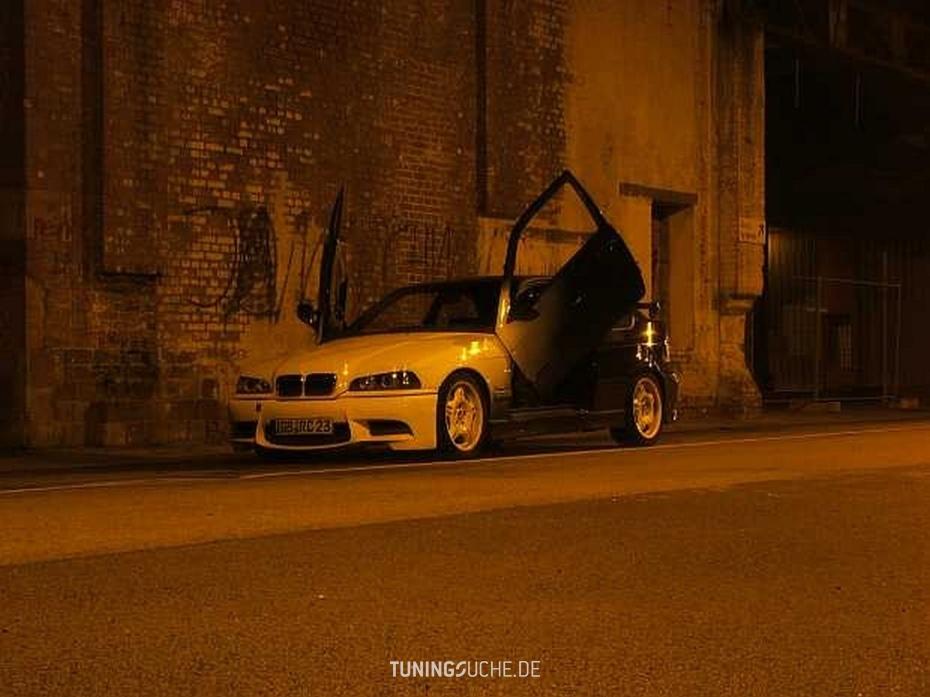 BMW 3 Compact (E36) 316 i M3 Edition Bild 440440