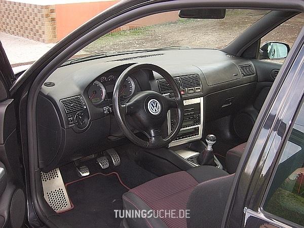VW GOLF IV (1J1) 1.8 T GTI GTI-R Jubi 25 Jahre Bild 440475