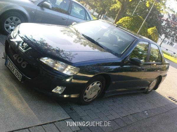 Peugeot 406 (8B) 04-1998 von LionKing406 - Bild 440752
