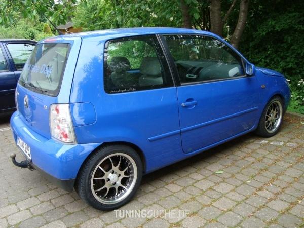 VW LUPO (6X1, 6E1) 12-1998 von Nadine82 - Bild 441648