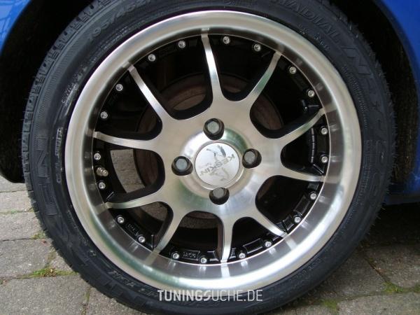 VW LUPO (6X1, 6E1) 12-1998 von Nadine82 - Bild 441649