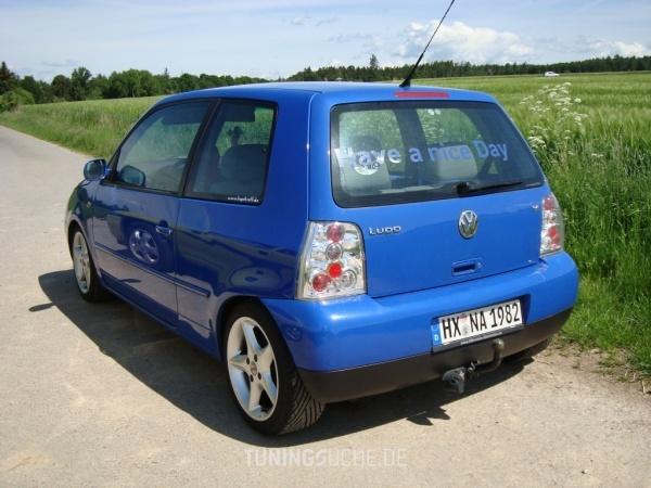 VW LUPO (6X1, 6E1) 12-1998 von Nadine82 - Bild 441650