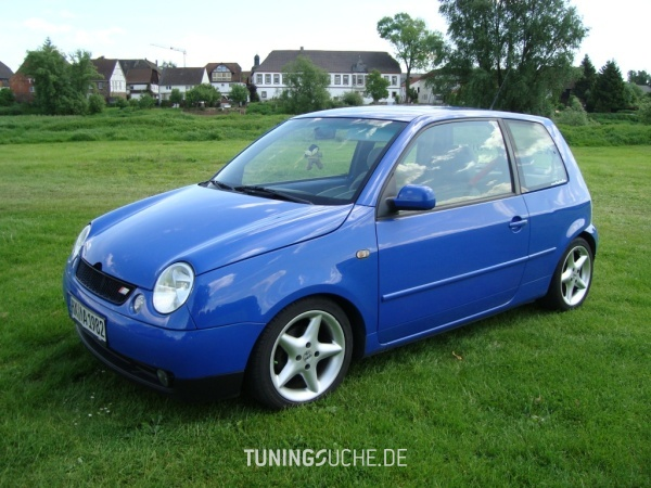 VW LUPO (6X1, 6E1) 12-1998 von Nadine82 - Bild 441652
