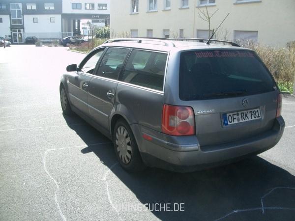VW PASSAT Variant (3B6) 02-2002 von Winni69 - Bild 444275
