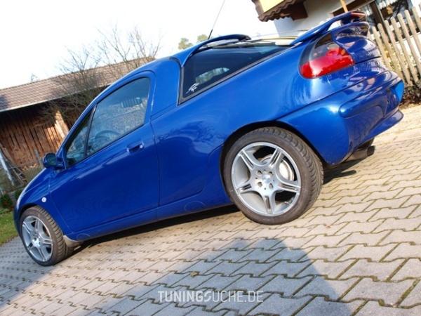 Opel TIGRA (95) 03-1996 von Rennsemme - Bild 444481