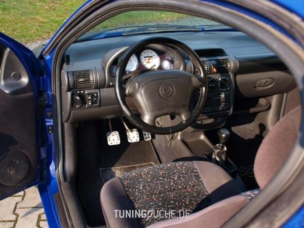 Opel TIGRA (95) 03-1996 von Rennsemme - Bild 444493
