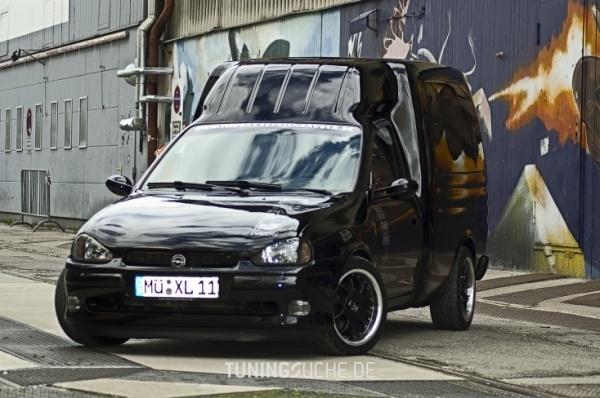 Opel COMBO (71) 11-1996 von Deeply_Garage - Bild 444629