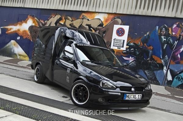 Opel COMBO (71) 11-1996 von Deeply_Garage - Bild 444634