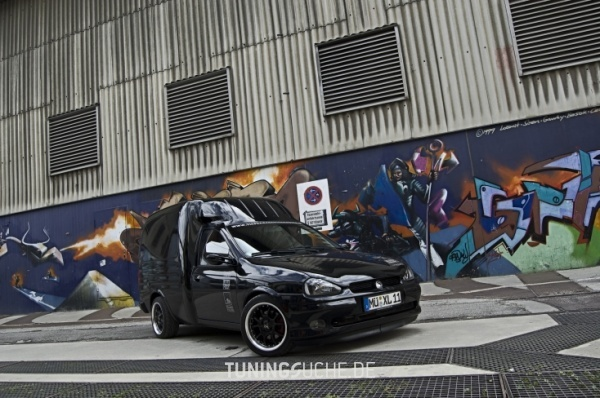 Opel COMBO (71) 11-1996 von Deeply_Garage - Bild 444635