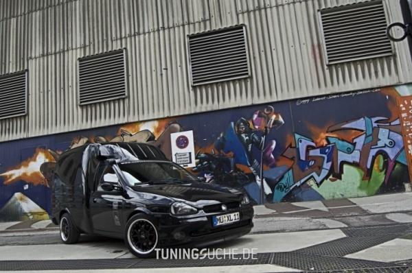 Opel COMBO (71) 11-1996 von Deeply_Garage - Bild 444637