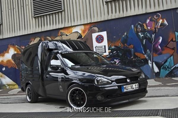 Opel COMBO (71) 11-1996 von Deeply_Garage - Bild 444638