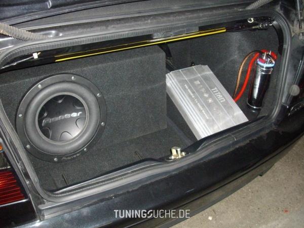 VW GOLF III Cabriolet (1E7) 01-2009 von Manu83 - Bild 444676