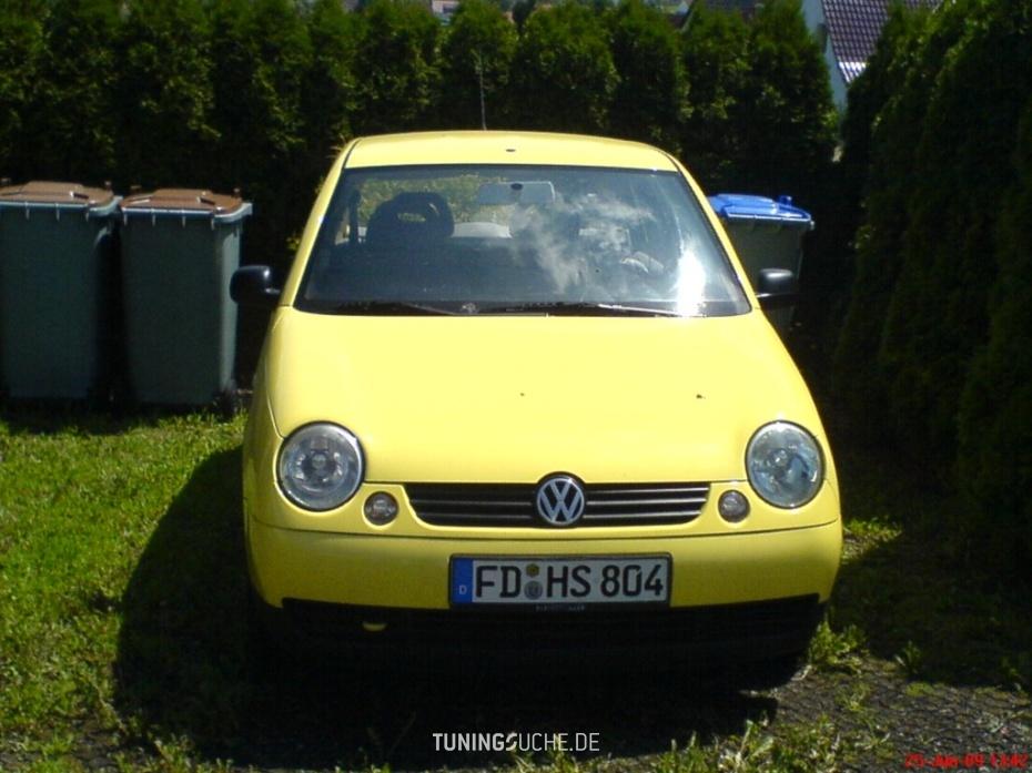VW LUPO (6X1, 6E1) 1.0  Bild 444681