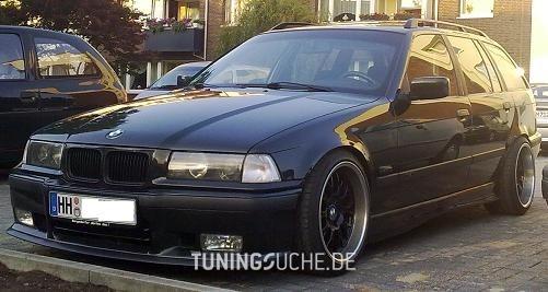 BMW 3 (E36) 323 i 2.5 M-Line ;) Bild 444693