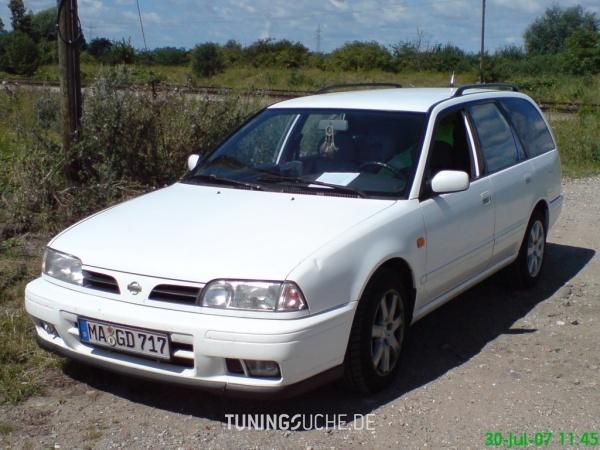 Nissan PRIMERA (P10) 03-1996 von TheNippler - Bild 444712