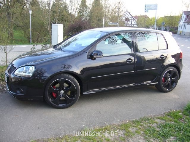 VW GOLF V (1K1) 2.0 GTI GTI Edition 30 Bild 444763