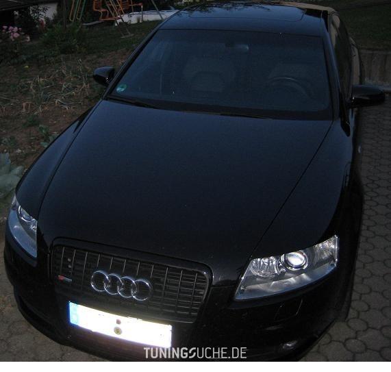 Audi A6 (4F2) 3.0 TDI quattro S-Line innen und aussen absolut voll!!! Bild 446097