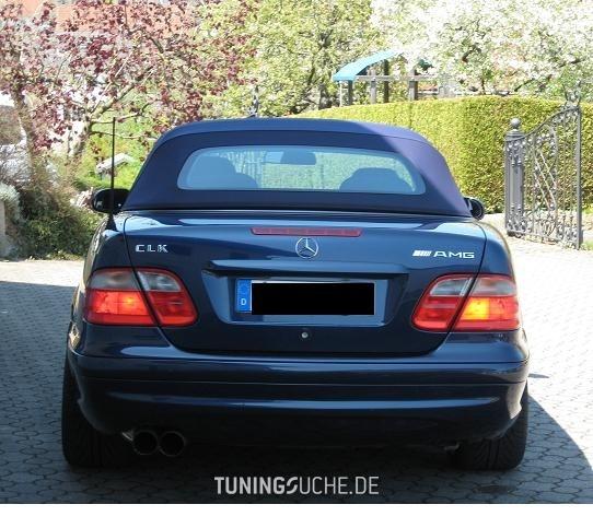 Mercedes Benz CLK Cabriolet (A208) 08-1999 von speed10001 - Bild 446148