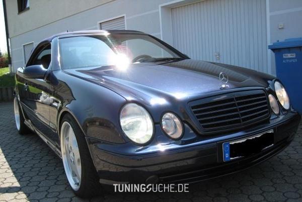 Mercedes Benz CLK Cabriolet (A208) 08-1999 von speed10001 - Bild 446152