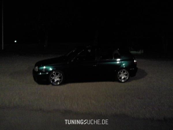 VW GOLF III (1H1) 07-1997 von LightningGreen - Bild 447251