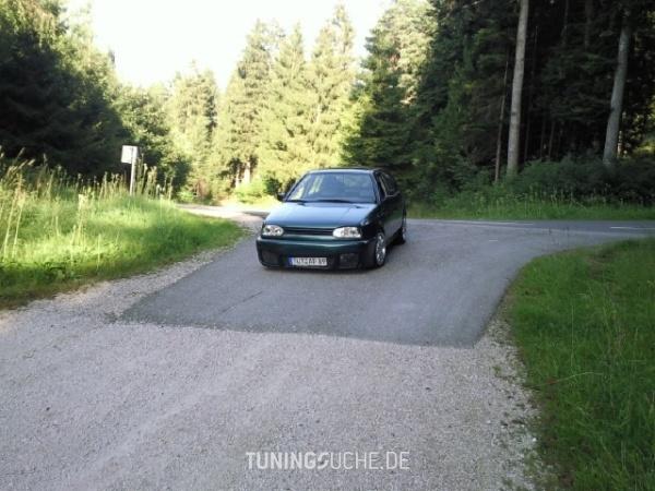 VW GOLF III (1H1) 07-1997 von LightningGreen - Bild 447252