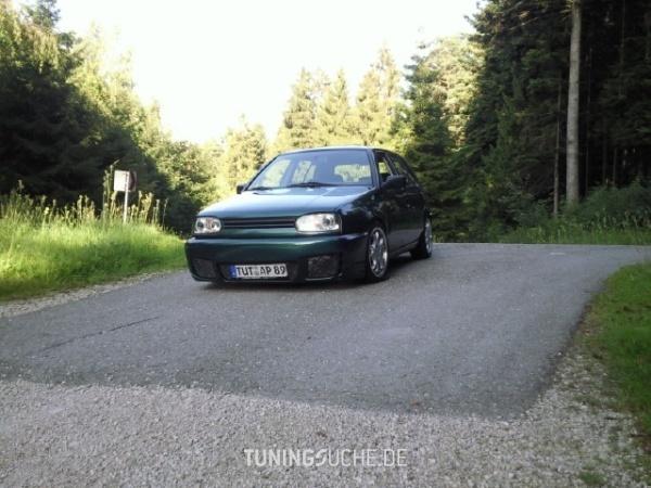 VW GOLF III (1H1) 07-1997 von LightningGreen - Bild 447253