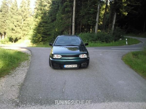 VW GOLF III (1H1) 07-1997 von LightningGreen - Bild 447254