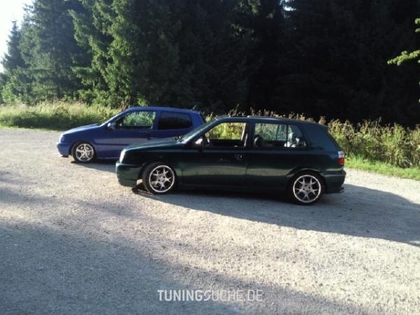 VW GOLF III (1H1) 07-1997 von LightningGreen - Bild 447255